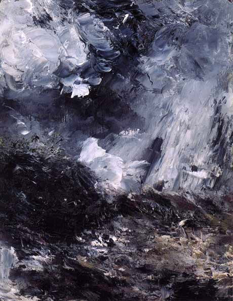 August Strindberg - Jealousy Night (1893)
