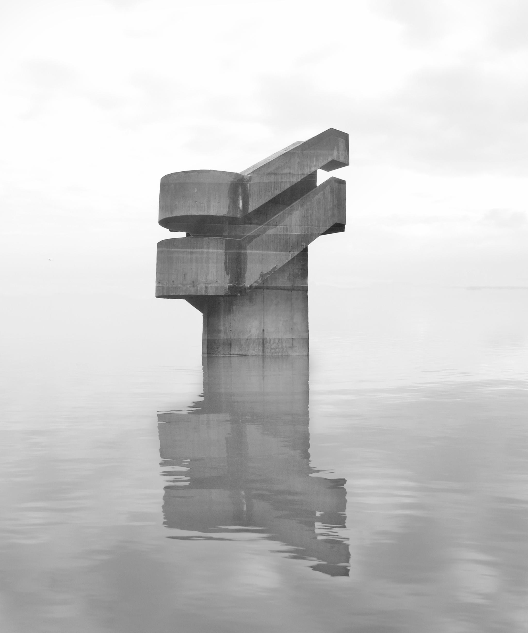 Untitled, 2013 © Noemie Goudal - Edel Assanti
