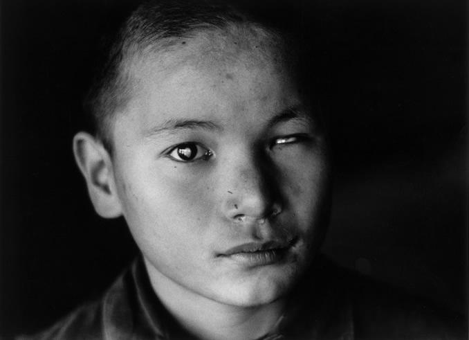 Christer Strömholm, Hiroshima, 1963