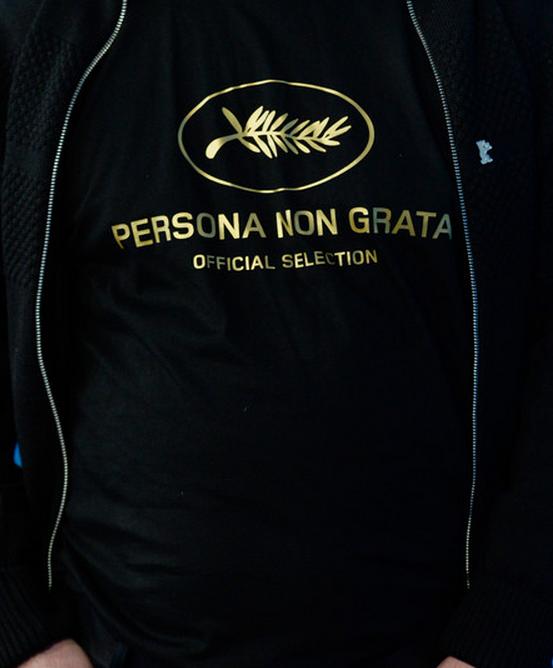 Lars Von Trier, Berlinale 2014