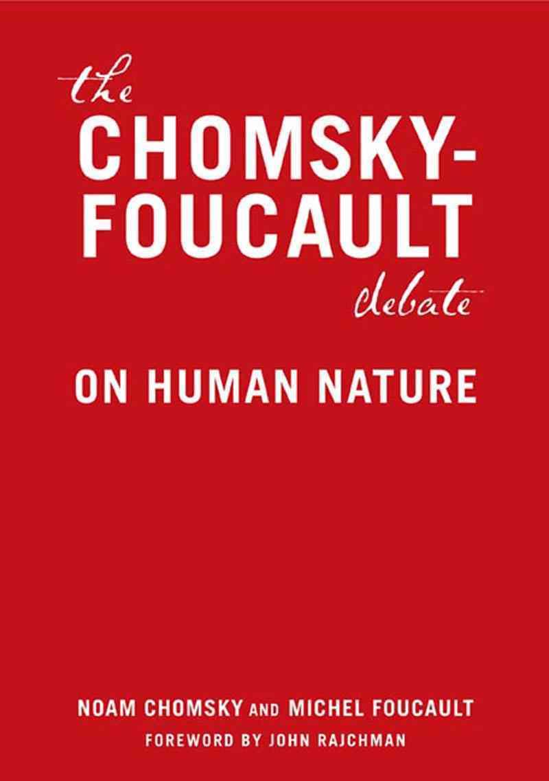 The-Chomsky-Foucault-Debate-On-Human-Nature-Paperback-L9781595581341